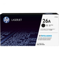 CF226A/№26A Kартридж для Hewlett-Packard LaserJet M402/M426, ресурс 3100 стр.