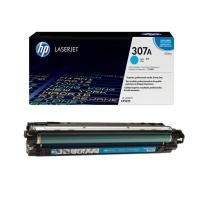 CE741A/№307 Картридж синий для HP Color LaserJet Professional CP5225, CP5225n, CP5225dn
