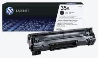 CB435A Картридж для HP LJ P1005/P1006, ресурс 1500 стр.