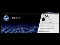 CB436A/№36 Картридж для LaserJet M1522n/1522nf, M1120/1120n, P1505/1505n, ресурс 2000 стр.
