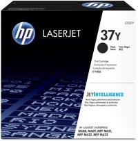 CF237Y/№37Y Картридж сверх повышенности ёмкости для HP LaserJet M608/609/631/632/633, ресурс 41000 стр.