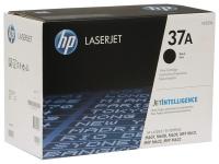 CF237A/№37 Картридж для HP LaserJet M607/608/609/631/632/633, ресурс 11000 стр.