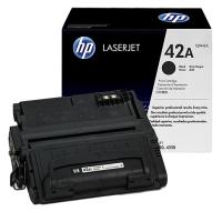 Q5942A/№42A Картридж для HP LaserJet 4250/4350, ресурс 10 000 стр.
