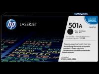 Q6470A/№501 Картридж черный для HP LJ 3600/3800 /3505, ресурс на 6000 стр.