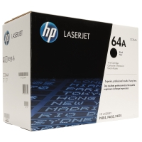 CC364X/№64 Картридж для принтеров HP LJ P4015/P4015/P4515, ресурс 24000 стр.