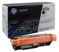 CF320A/№652A Оригинальный лазерный картридж HP LaserJet, Черный(11500 страниц)
