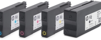 Картридж HP 712 (black), 38 мл (3ED70A)