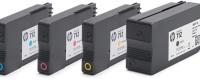 Картридж HP 712 комплект (yellow), 3 шт. x 29 мл (3ED79A)