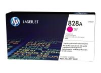 CF364A/№828A Барабан желтый для HP Color LaserJet Enterprise flow M880z/880z+/855dn/855x+/855xf