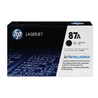 CF287A/№87A Kартридж Hewlett-Packard для принтеров HP LaserJet Enterprise
