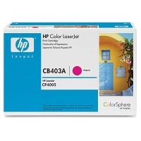 CB403A Картридж ''все-в-одном'' HP CLJ CP4005 Magenta 7500 стр. (o)