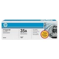 CB435A HP картридж к LJ P1005/P1006