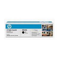 CB540A Картридж черный для HP LJ P1215/1515/1518ni, ресурс 2200 стр.