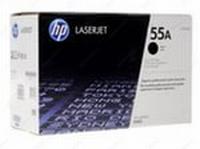 CE255A Черный картридж для HP LJP3015 7000 стр.