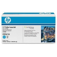 CE261A Картридж  для HP Color LaserJet Enterprise CP4025n, CP4025dn, CP4525n, CP4525dn, CP4525xn (голубой, 11000 стр.)