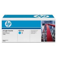 CE271A/650A Картридж синий для принтеров HP Color LaserJet Enterprise