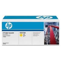 CE272A HP650A Жёлтый картридж для принтеров HP Color LaserJet Enterprise