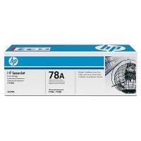 CE278A/№78A Картридж  для принтеров HP LaserJet P1566/P1606, ресурс 2100 стр.