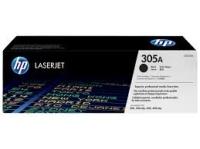 CE410A/№305 Картридж чёрный для HP CLJ Pro 300 Color M351 /Pro 400 Color M451/Pro 300 Color MFP M375/P