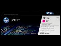 CE413A/№305 Картридж пурпурный для HP CLJ Pro 300 Color M351 /Pro 400 Color M451/Pro 300 Color MFP M375