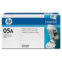 CE505A Черный картридж для принтеров HP LaserJet HP LJ P2035/P2055