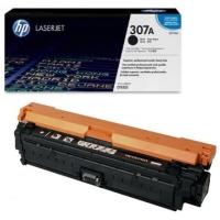 CE740A/№307 Картридж черный для HP Color LaserJet Professional CP5225, CP5225n, CP5225dn