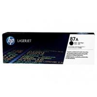 CF287A Kартридж 87A Hewlett-Packard для принтеров HP LaserJet Enterprise