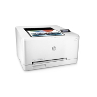 лазерный принтер Hewlett-Packard Color LaserJet PRO M252n