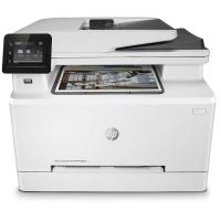 многофункциональное устройство - МФУ Hewlett-Packard Color LaserJet Pro M280nw