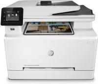 многофункциональное устройство - МФУ Hewlett-Packard Color LaserJet Pro M281fdn