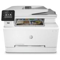 многофункциональное устройство - МФУ Hewlett-Packard Color LaserJet Pro M283fdw