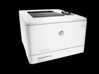 лазерный принтер Hewlett-Packard Color LaserJet Pro M452dn
