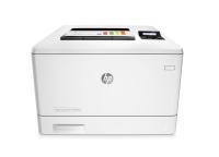 лазерный принтер Hewlett-Packard Color LaserJet Pro M452nw