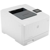 лазерный принтер Hewlett-Packard Color LaserJet Pro M454dw