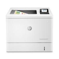 лазерный принтер Hewlett-Packard Color LaserJet Pro M554dn