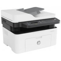 многофункциональное устройство - МФУ Hewlett-Packard Laser MFP 137fnw