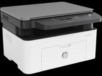 многофункциональное устройство - МФУ Hewlett-Packard LaserJet 135a