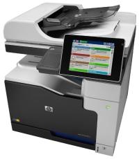 многофункциональное устройство - МФУ Hewlett-Packard LaserJet Enterprise 700 color MFP M775dn