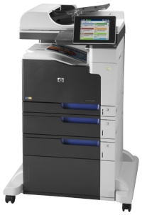многофункциональное устройство - МФУ Hewlett-Packard LaserJet Enterprise 700 color MFP M775f