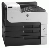 лазерный принтер Hewlett-Packard LaserJet Enterprise 700 M712xh