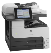 многофункциональное устройство - МФУ Hewlett-Packard LaserJet Enterprise 700 M725dn