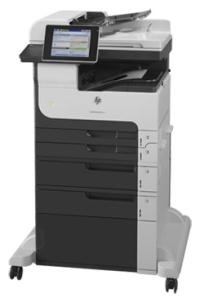многофункциональное устройство - МФУ Hewlett-Packard LaserJet Enterprise 700 M725f