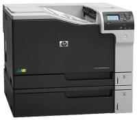 лазерный принтер Hewlett-Packard LaserJet Enterprise M750dn