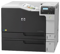 лазерный принтер Hewlett-Packard LaserJet Enterprise M750n