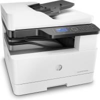 многофункциональное устройство - МФУ Hewlett-Packard LaserJet M436nda