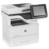 многофункциональное устройство - МФУ Hewlett-Packard LaserJet M527dn
