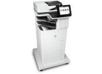 многофункциональное устройство - МФУ Hewlett-Packard LaserJet M631z