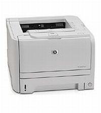 лазерный принтер Hewlett-Packard LaserJet P2035