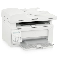 многофункциональное устройство - МФУ Hewlett-Packard LaserJet Pro M132fn