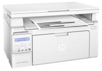 многофункциональное устройство - МФУ Hewlett-Packard LaserJet Pro M132nw